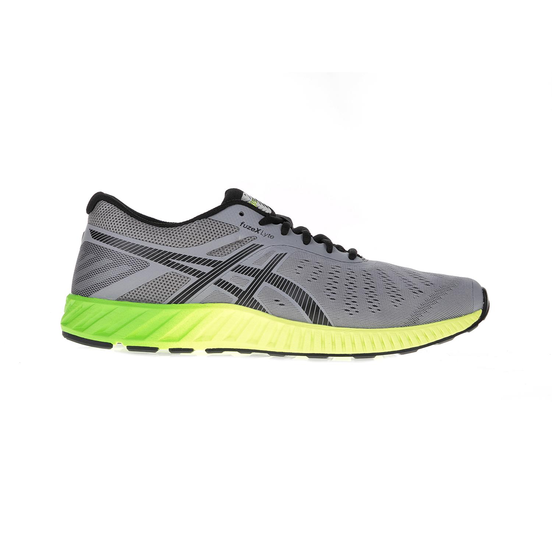 ASICS (FO) – Ανδρικά αθλητικά παπούτσια ASICS fuzeX Lyte γκρι