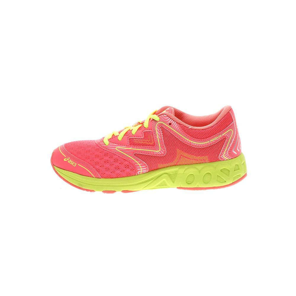 ASICS – Παιδικά παπούτσια running ASICS NOOSA GS ροζ