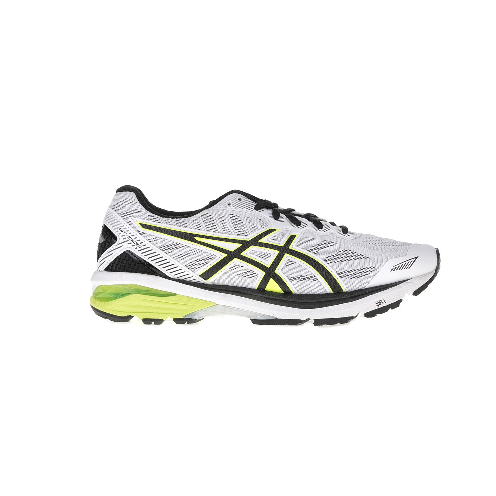 ASICS – Ανδρικά αθλητικά παπούτσια ASICS GT-1000 5 λευκά