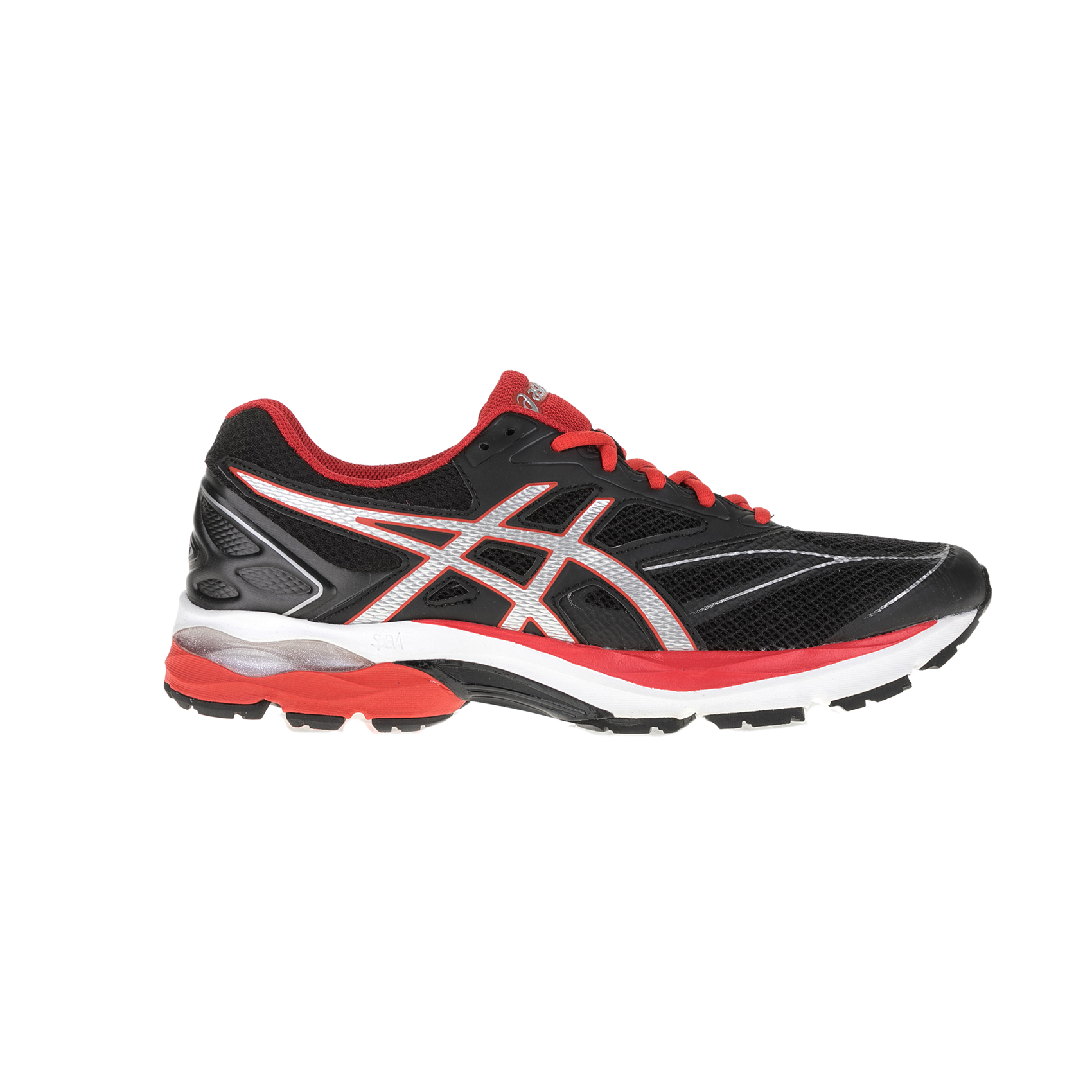 ASICS - Ανδρικά παπούτσια ASICS GEL-PULSE 8 κόκκινα ανδρικά παπούτσια αθλητικά running