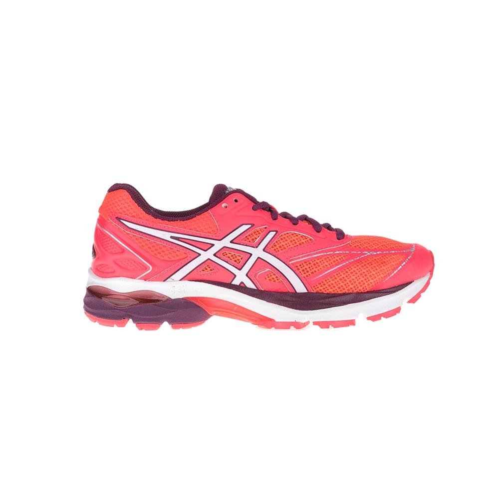 ASICS - Γυναικεία παπούτσια ASICS GEL-PULSE 8 πορτοκαλί-ροζ γυναικεία παπούτσια αθλητικά running