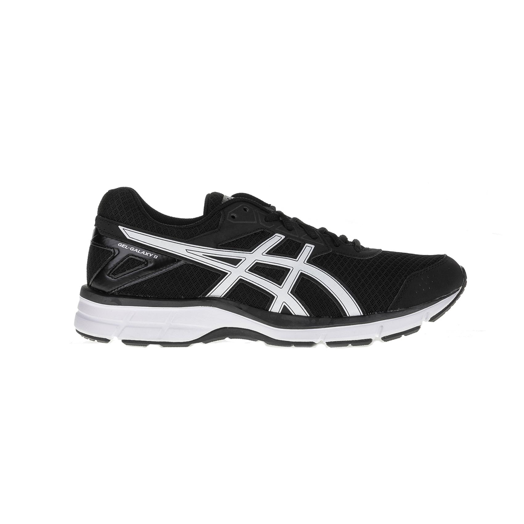 ASICS - Ανδρικά αθλητικά παπούτσια ASICS GEL-GALAXY 9 μαύρα ανδρικά παπούτσια αθλητικά running