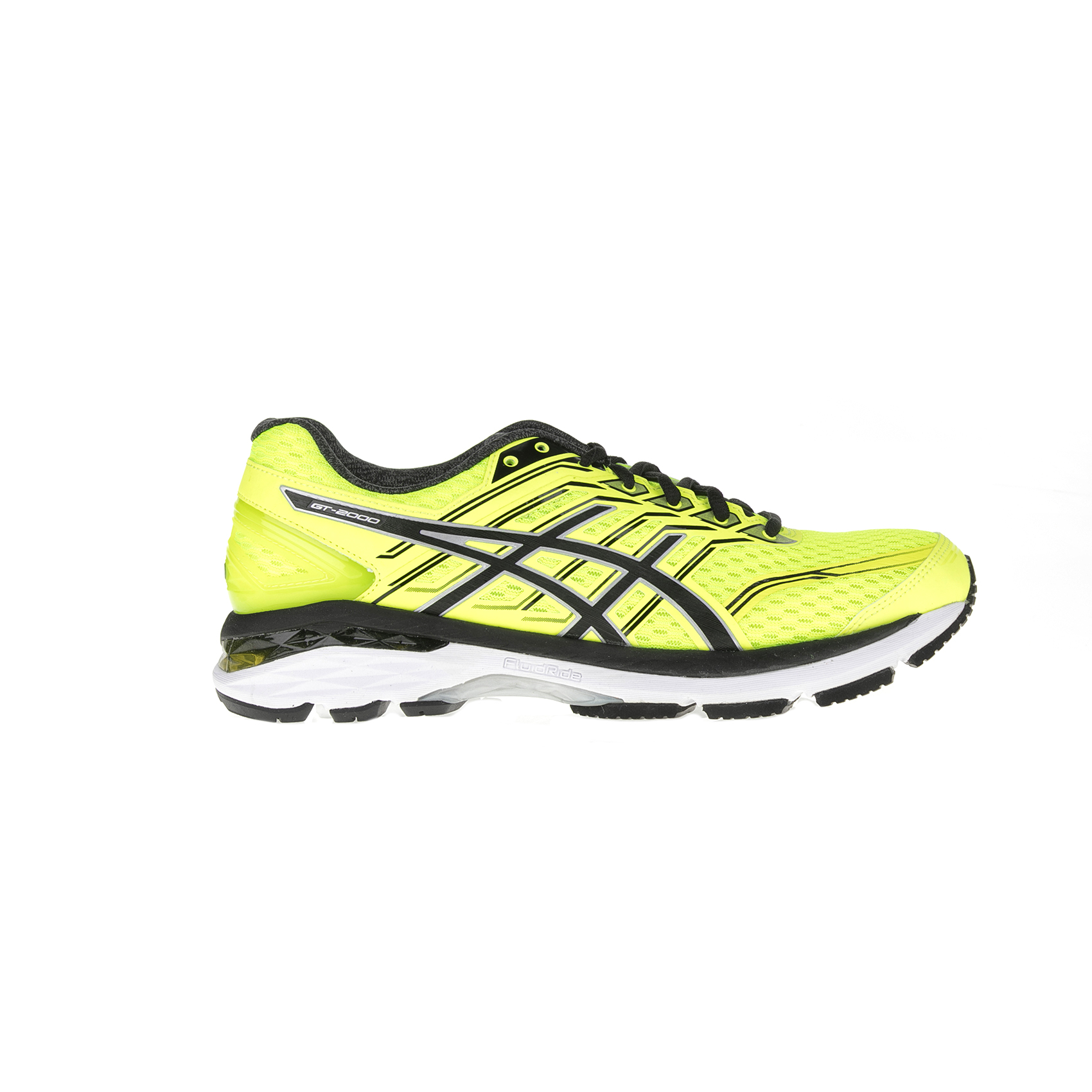 ASICS - Ανδρικά παπούτσια ASICS GT-2000 5 κίτρινα ανδρικά παπούτσια αθλητικά running