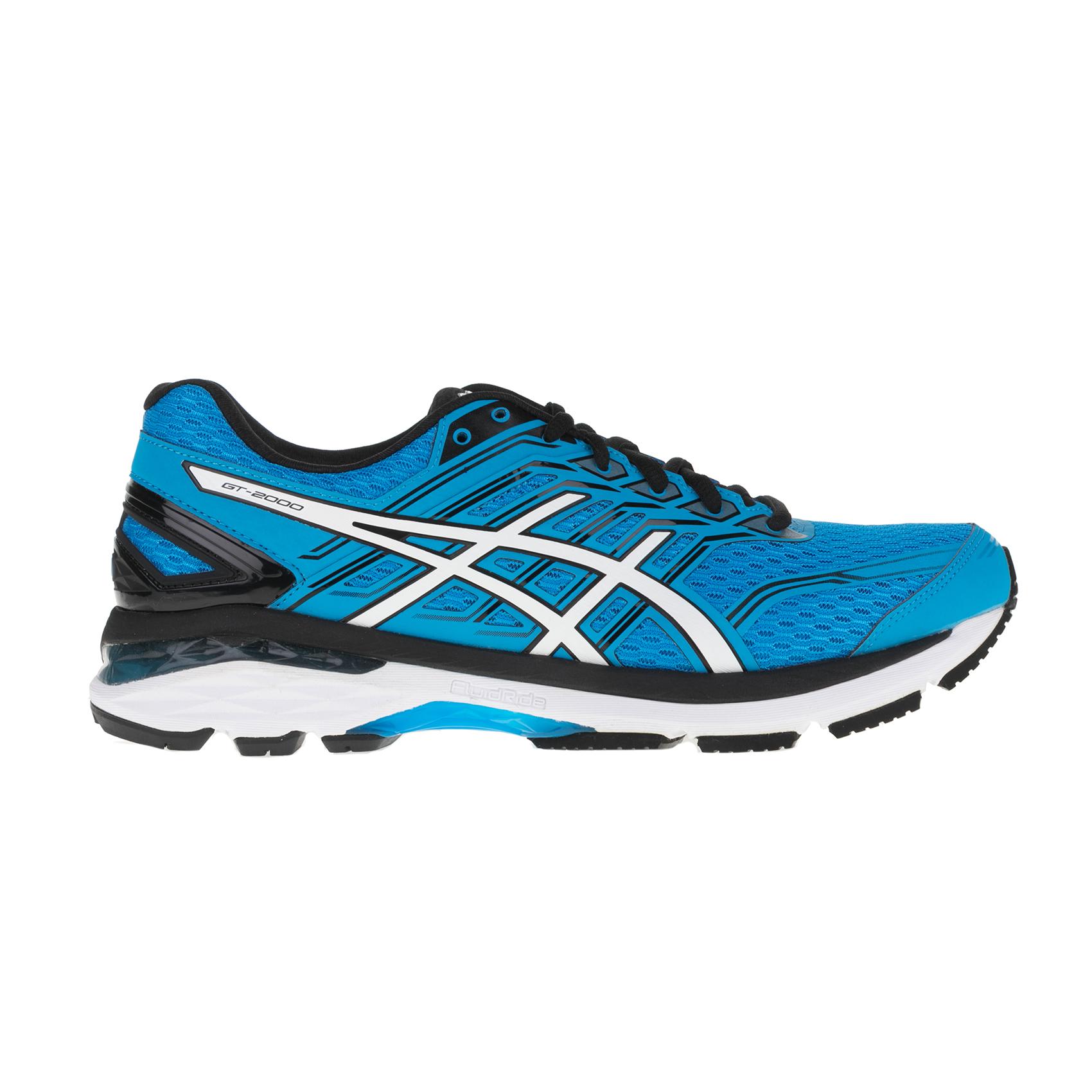 ASICS - Ανδρικά παπούτσια ASICS GT-2000 5 μπλε ανδρικά παπούτσια αθλητικά running