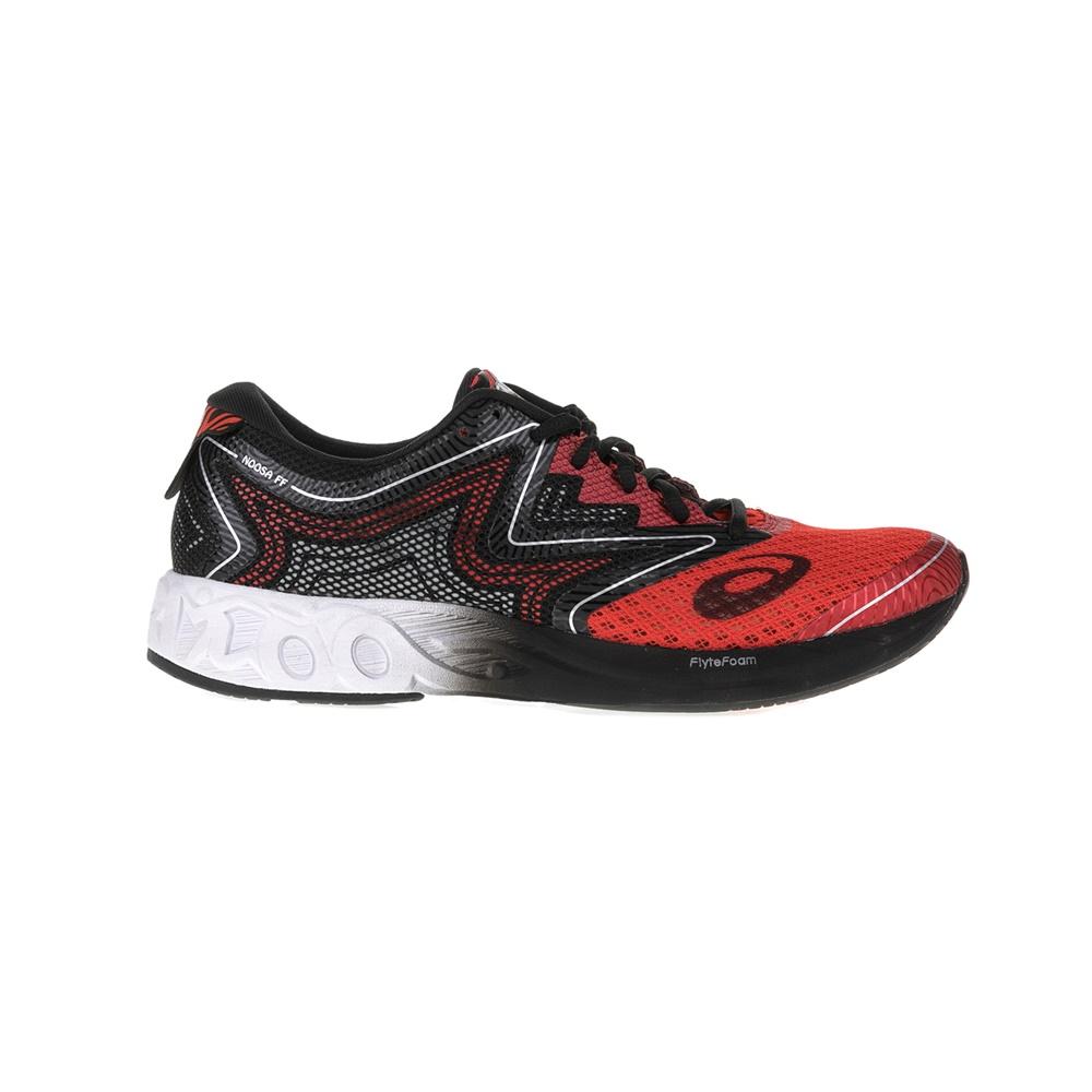 ASICS – Ανδρικά παπούτσια ASICS NOOSA FF κόκκινα-μαύρα