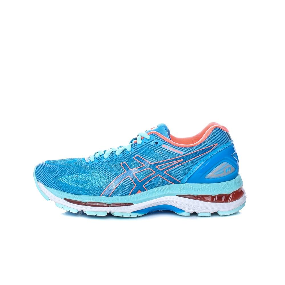 ASICS – Γυναικεία παπούτσια ASICS GEL-NIMBUS 19 γαλάζια