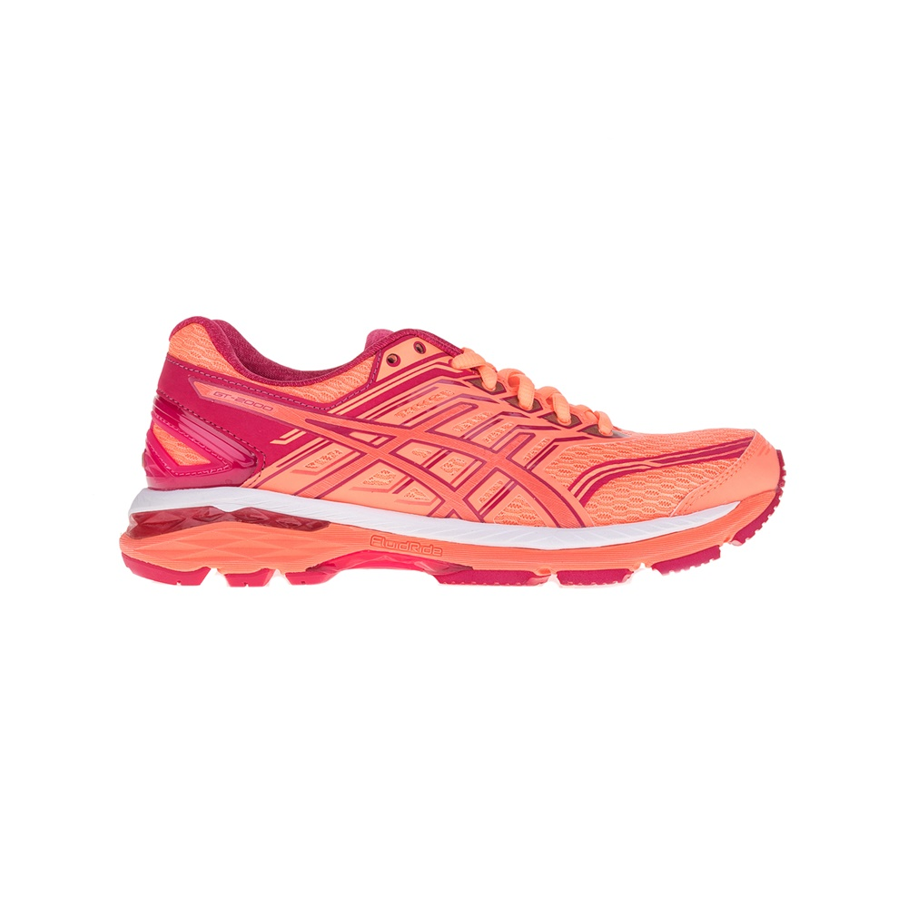 f61717edfe4 ASICS - Γυναικεία παπούτσια ASICS GT-2000 5 πορτοκαλί ⋆ EliteShoes.gr