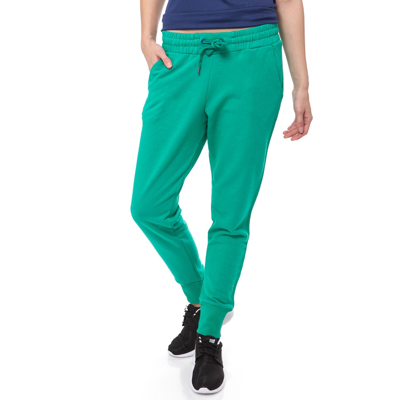 BODYTALK - Γυναικεία φόρμα BODYTALK πράσινη γυναικεία ρούχα αθλητικά φόρμες