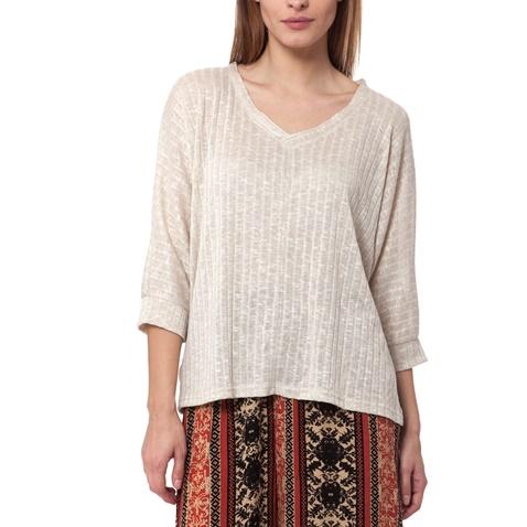 fbf531368685 Γυναικεία μπλούζα  Ale μπεζ (1578933)