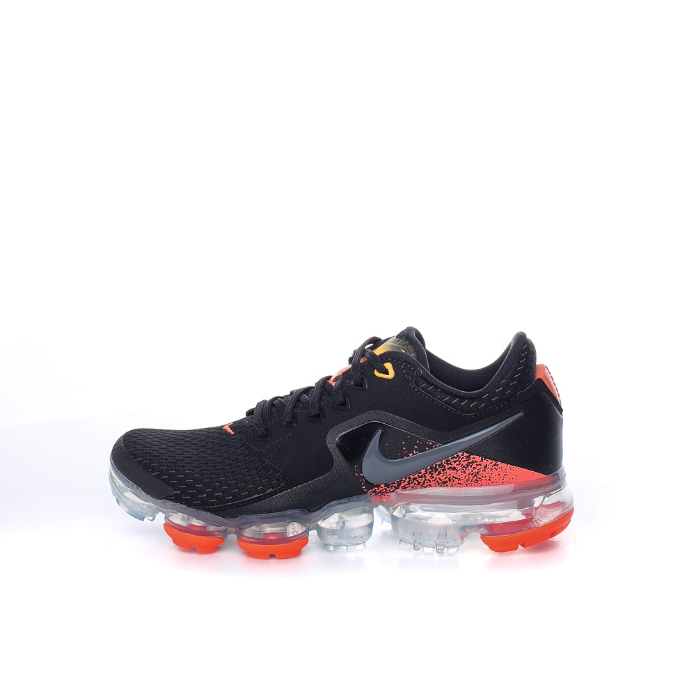 -31% Factory Outlet NIKE – Παιδικά παπούτσια NIKE AIR VAPORMAX (GS) μαύρα dbbda7cffb0