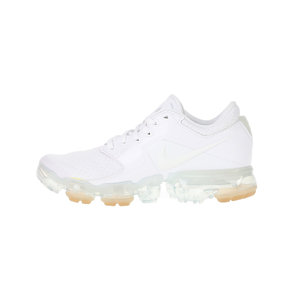 NIKE – Παιδικά παπούτσια NIKE AIR VAPORMAX (GS) λευκά
