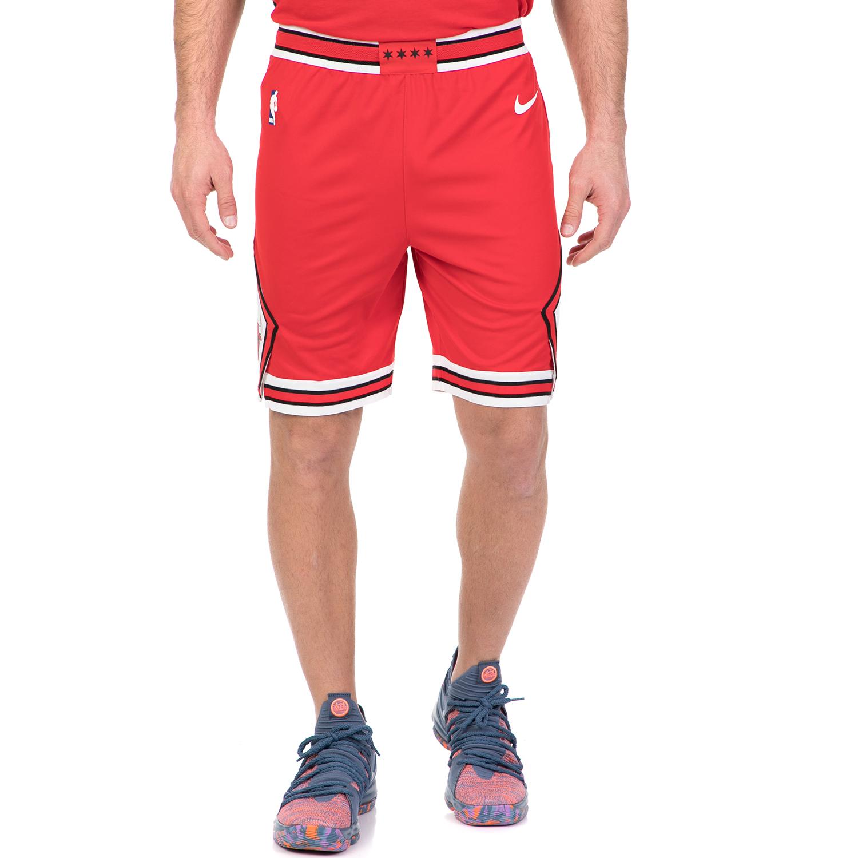 927337e2d30 NIKE - Ανδρική βερμούδα μπάσκετ NIKE κόκκινη
