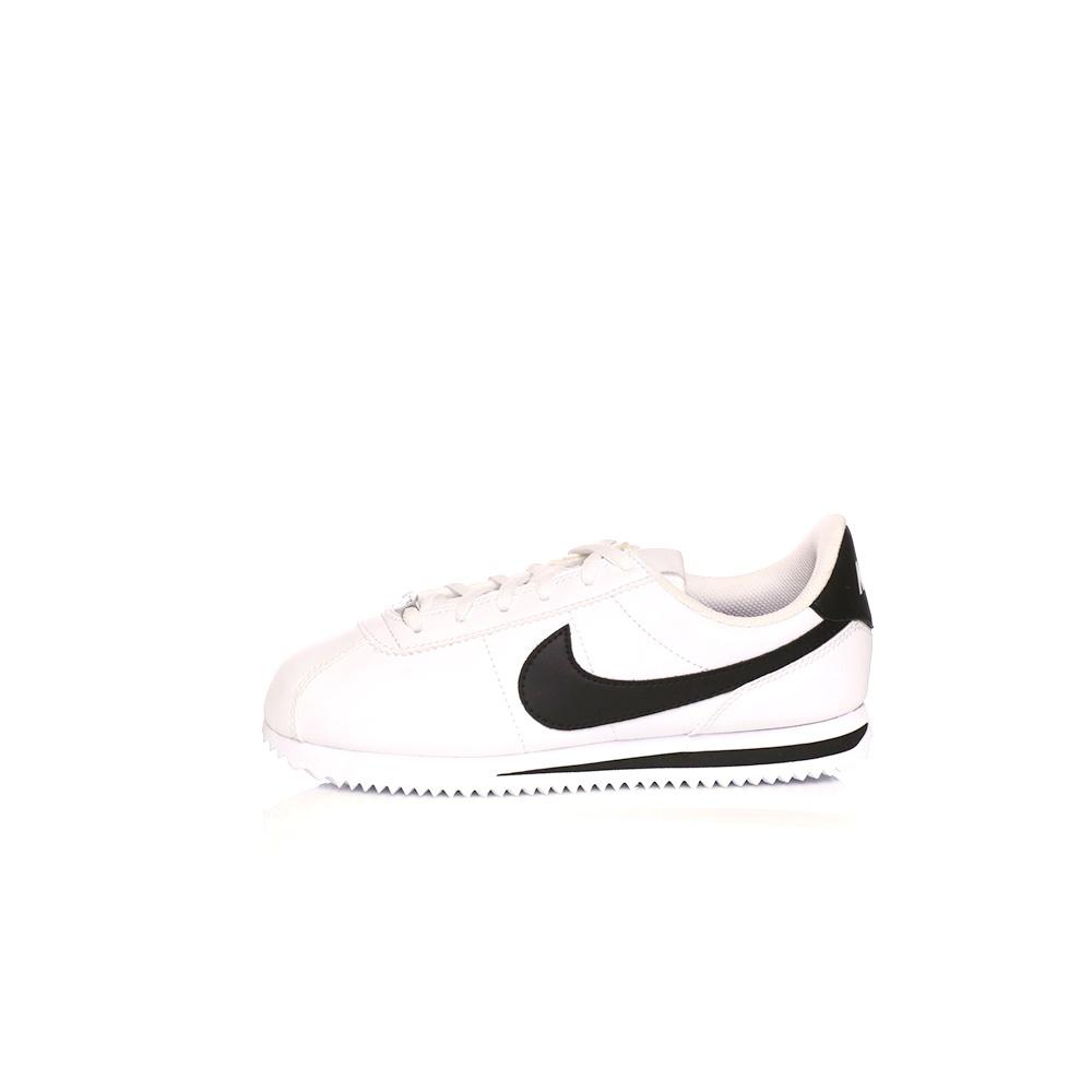NIKE - Παιδικά παπούτσια CORTEZ BASIC SL (GS) λευκά παιδικά boys παπούτσια sneakers