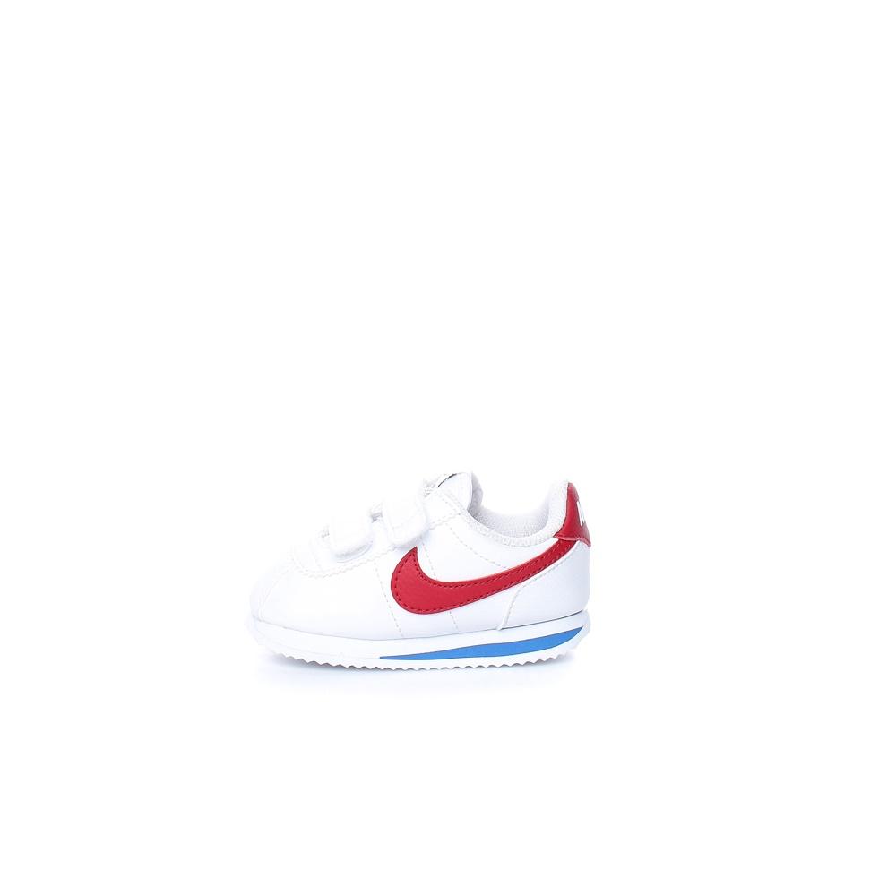 NIKE – Βρεφικά παπούτσια CORTEZ BASIC SL (TDV) λευκά