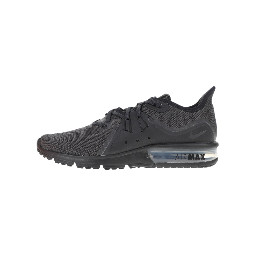 NIKE – Γυναικεία αθλητικά παπούτσια NIKE AIR MAX SEQUENT 3 μαύρα