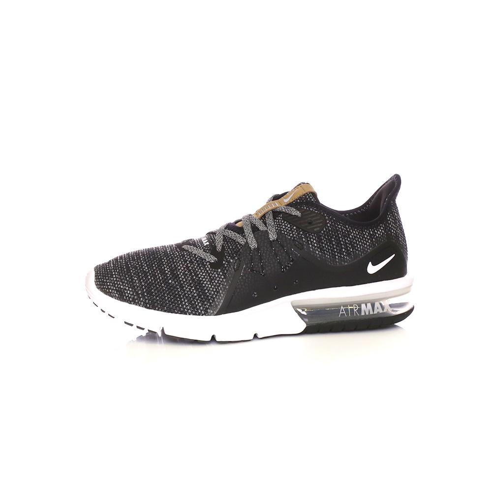 NIKE – Γυναικεία παπούτσια NIKE AIR MAX SEQUENT 3 ανθρακί