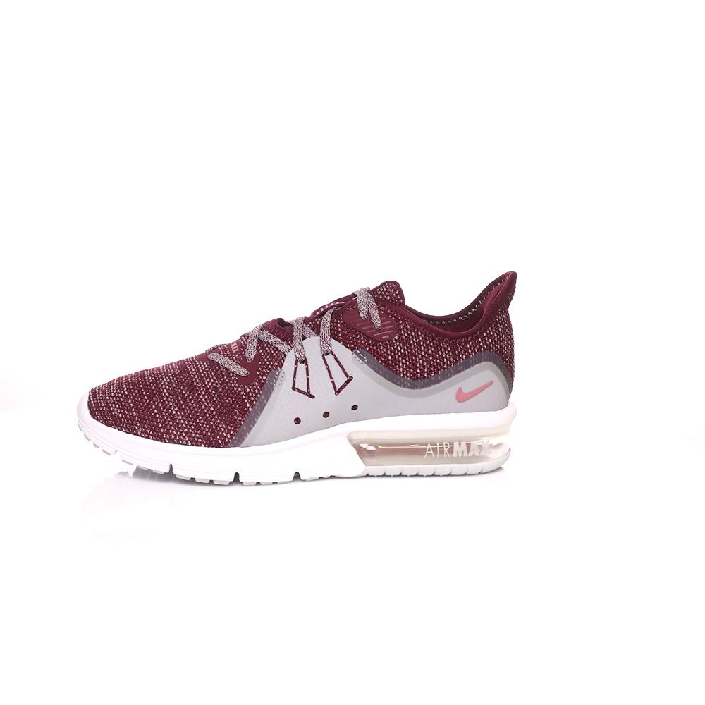 NIKE – Γυναικεία παπούτσια NIKE AIR MAX SEQUENT μπορντό