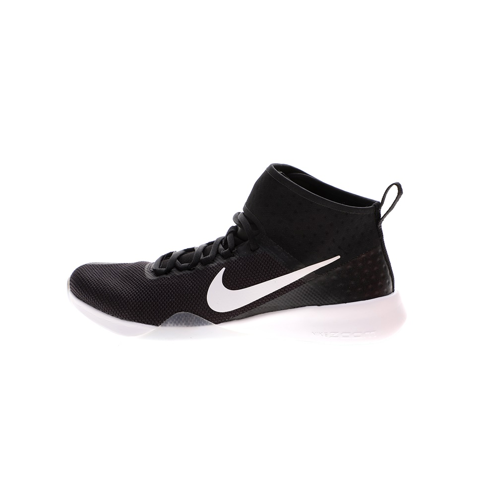 NIKE – Γυναικεία παπούτσια training NIKE AIR ZOOM STRONG 2 μαύρα λευκά