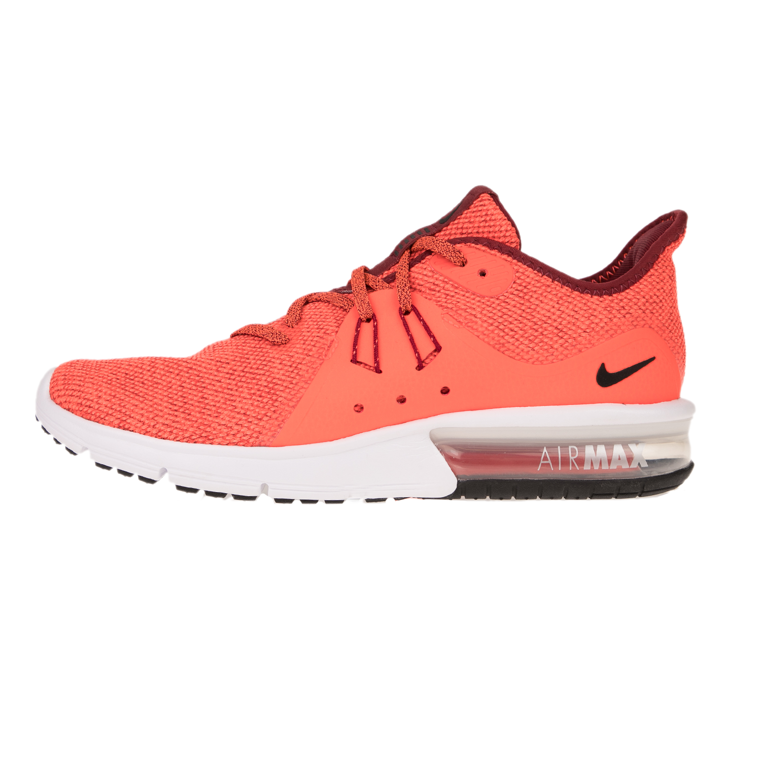 51b703c3055 -40% Factory Outlet NIKE – Ανδρικά παπούτσια NIKE AIR MAX SEQUENT 3  πορτοκαλί