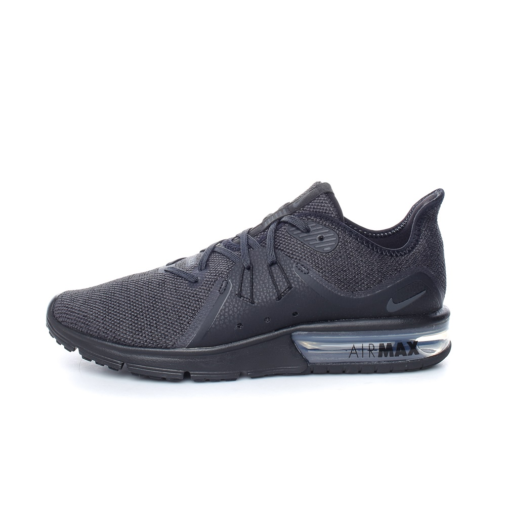 NIKE – Ανδρικά παπούτσια NIKE AIR MAX SEQUENT 3 μαύρα