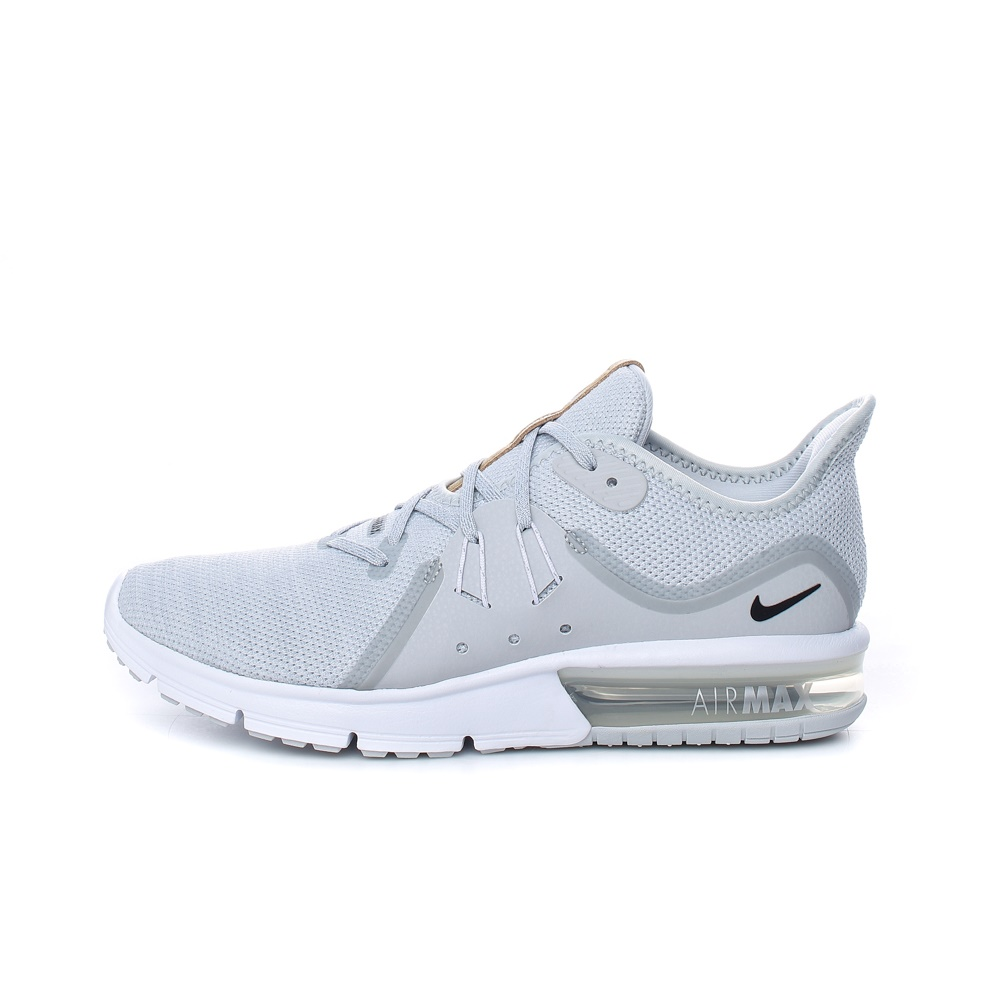 NIKE – Ανδρικά παπούτσια NIKE AIR MAX SEQUENT 3 γκρι