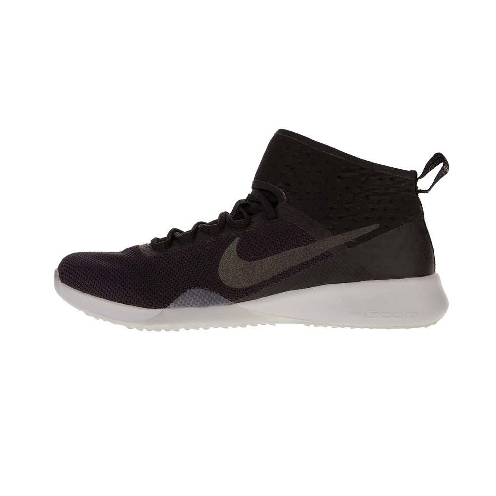 NIKE – Γυναικεία αθλητικά παπούτσια NIKE AIR ZOOM STRONG 2 MTLC μαύρα