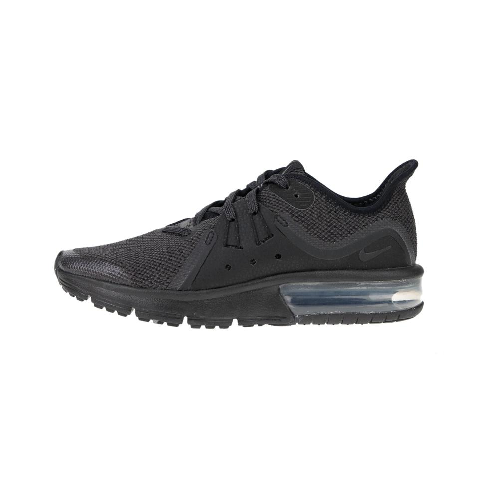 NIKE – Παιδικά αθλητικά παπούτσια Nike AIR MAX SEQUENT 3 (GS) μαύρα