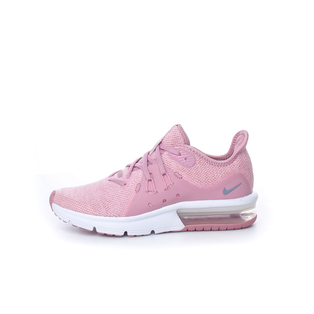 NIKE – Παιδικά παπούτσια NIKE AIR MAX SEQUENT 3 (GS) ροζ