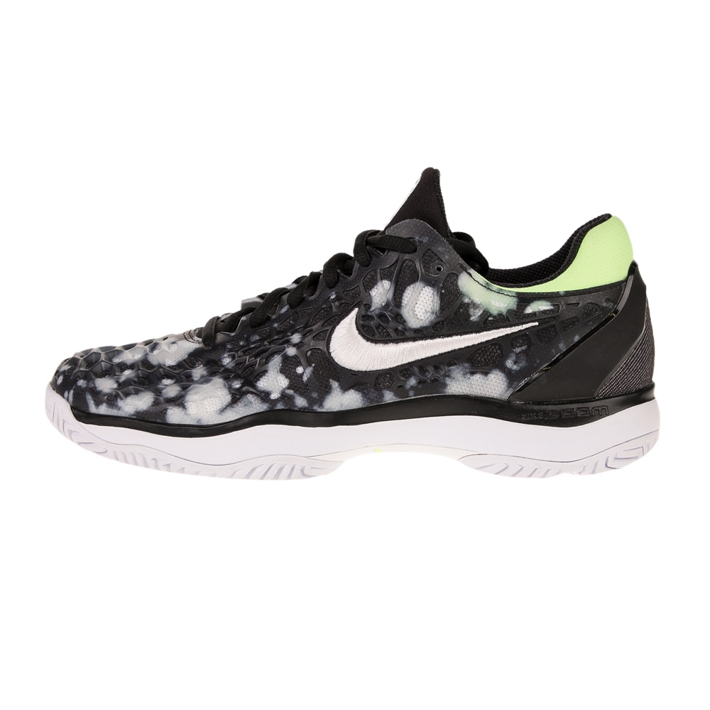 NIKE – Ανδρικά παπούτσια NIKE AIR ZOOM CAGE 3 HC PRM μαύρα