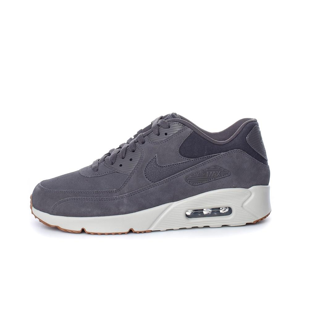 NIKE – Ανδρικά παπούτσια NIKE AIR MAX 90 ULTRA 2.0 LTR γκρι
