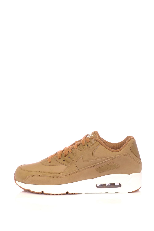 NIKE – Ανδρικά αθλητικά παπούτσια ΝΙΚΕ AIR MAX 90 ULTRA 2.0 LTR μπεζ