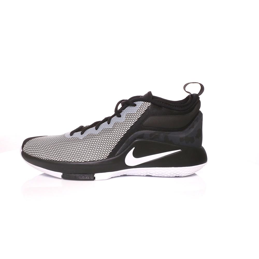 NIKE – Ανδρικά παπούτσια μπάσκετ Nike LEBRON WITNESS II λευκά-μαύρα