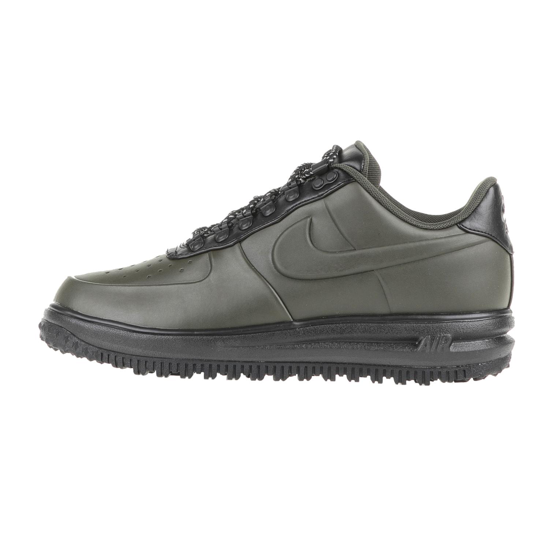NIKE – Ανδρικά παπούτσια NIKE LF1 DUCKBOOT LOW χακί