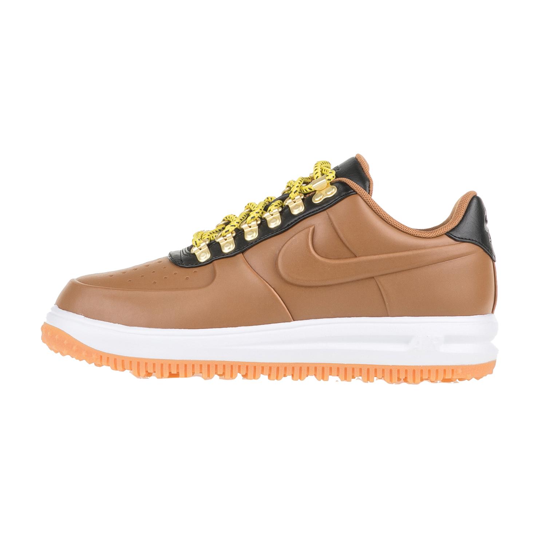 NIKE - Ανδρικά παπούτσια NIKE LF1 DUCKBOOT LOW καφέ