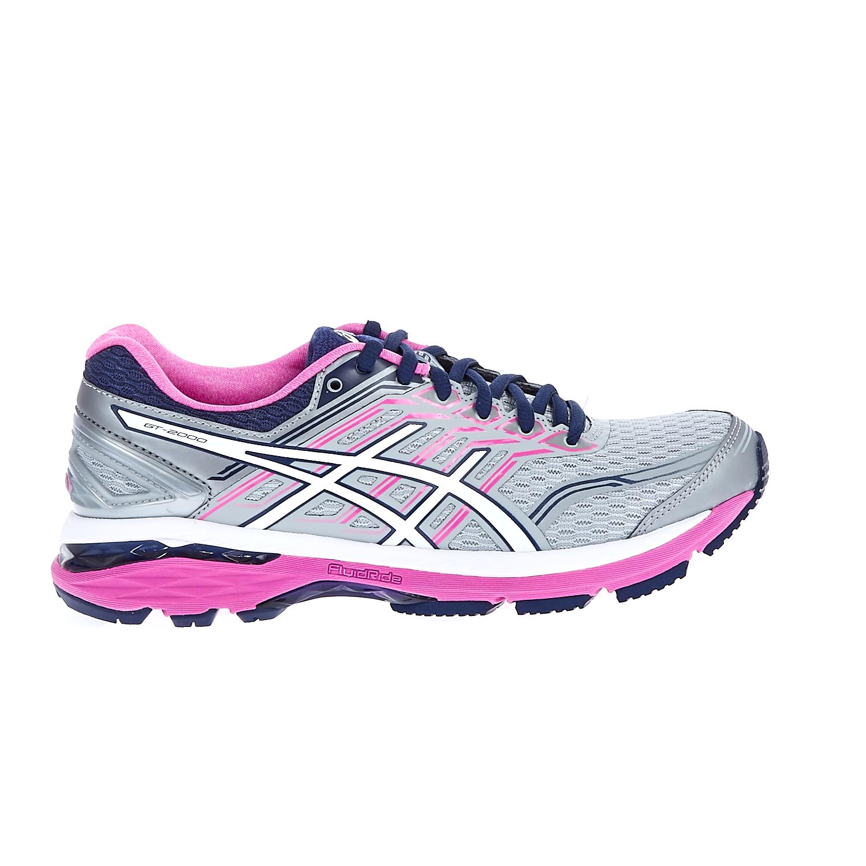 ASICS – Γυναικεία αθλητικά παπούτσια ASICS GT-2000 5 γκρι