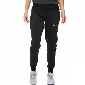 NIKE. Γυναικείο παντελόνι φόρμας NIKE THERMA μαύρο a944c8aa63b