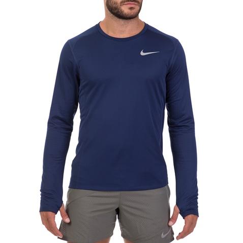 e2f991ffe1c8 Ανδρική αθλητική μπλούζα Nike Flash Miler μπλε (1580877.1-1m1m ...