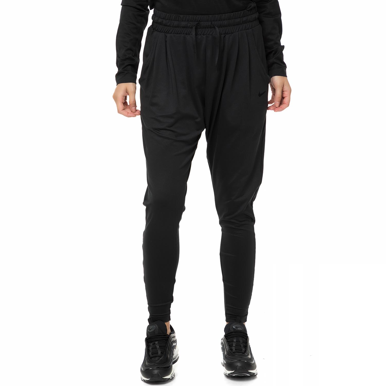 NIKE - Γυναικείο παντελόνι φόρμας FLOW LX μαύρο ⋆ pressmedoll.gr 397f981a6c0