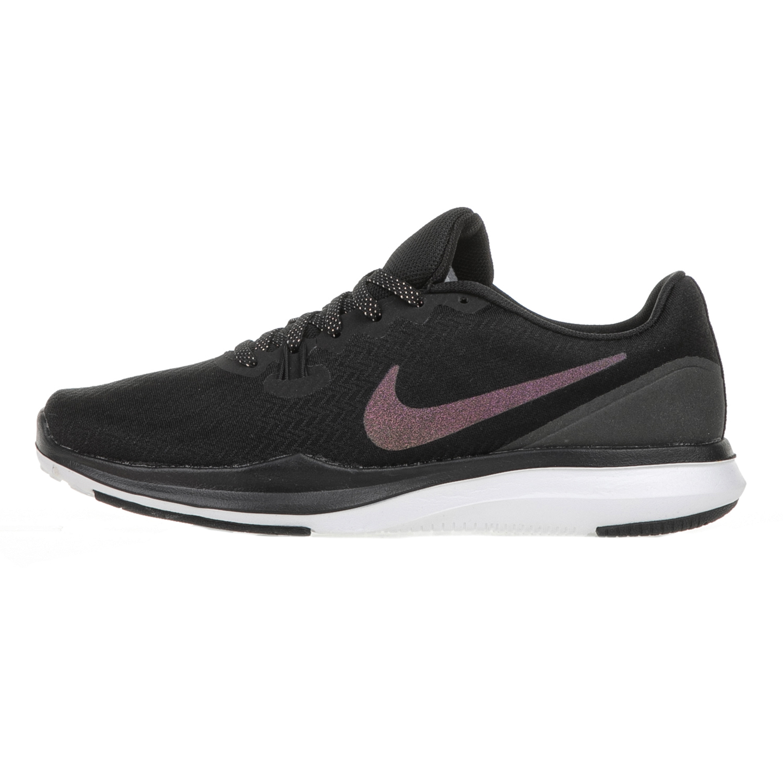NIKE – Γυναικεία αθλητικά παπούτσια NIKE IN-SEASON TR 7 MTLC μαύρα