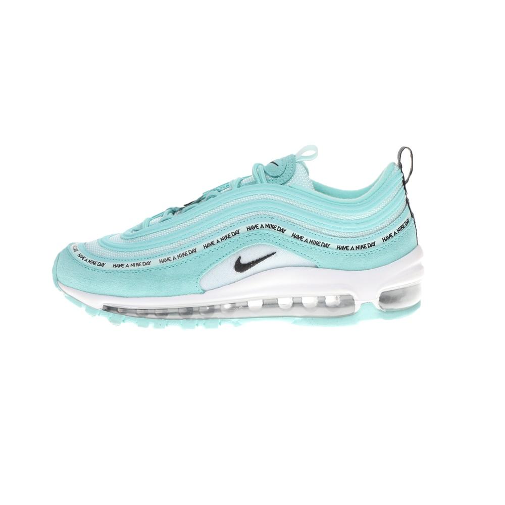 NIKE – Παιδικά αθλητικά παπούτσια NIKE AIR MAX 97 SE (GS) γαλάζια