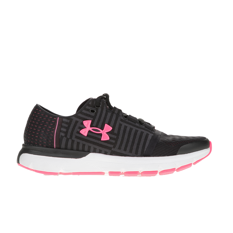 UNDER ARMOUR – Γυναικεία παπούτσια UA W SPEEDFORM GEMINI 3 μαύρα