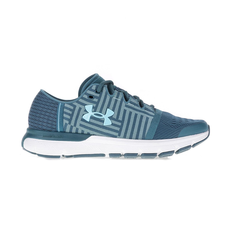 UNDER ARMOUR – Γυναικεία αθλητικά παπούτσια UNDER ARMOUR SPEEDFORM GEMINI 3 μπλε