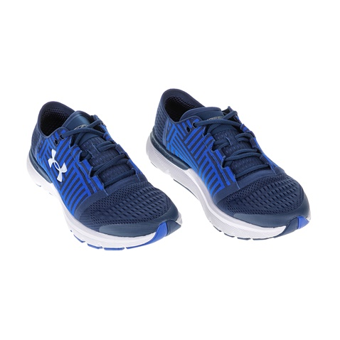 f054da7671 Ανδρικά αθλητικά παπούτσια UNDER ARMOUR Speedform Gemini 3 μπλε ...
