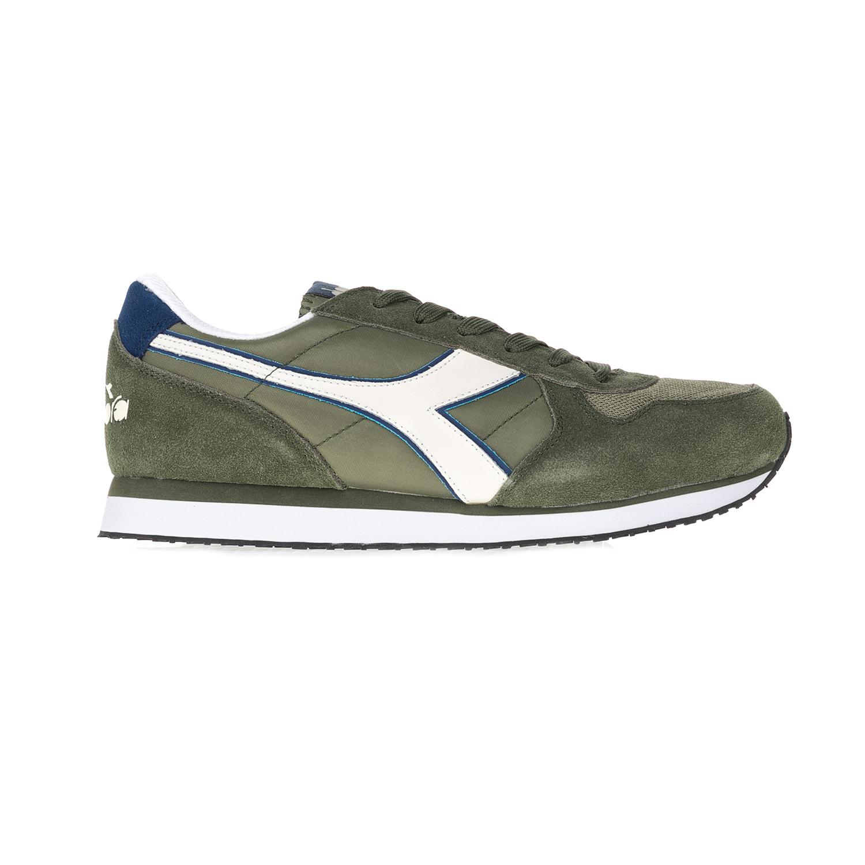 DIADORA – Ανδρικά αθλητικά παπούτσια T3 K-RUN II DIADORA χακί