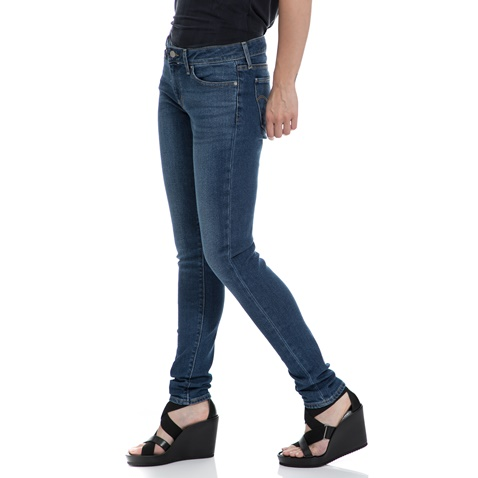 LEVI'S-Γυναικείο παντελόνι LEVI'S 711 τζιν