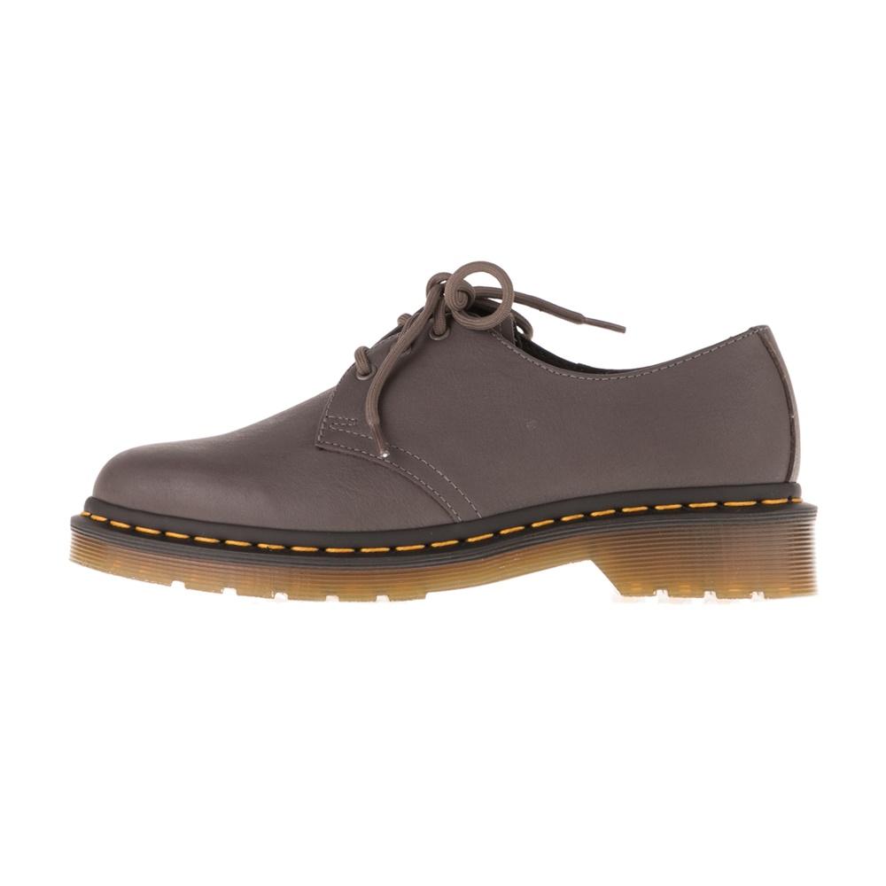 DR.MARTENS – Γυναικεία δετά παπούτσια DR.MARTENS Shoe γκρι