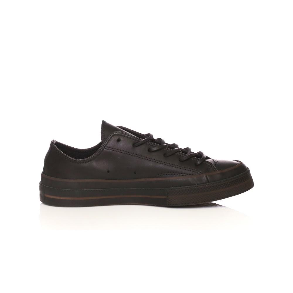 CONVERSE – Unisex παπούτσια CONVERSE QS CTAS '70 BRUTALIST OX καφέ