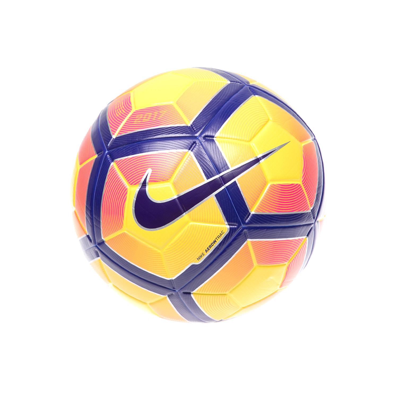 NIKE - Μπάλα ποδοσφαίρου NIKE ORDEM 3 PROMO πολύχρωμη παιδικά boys αξεσουάρ αθλητικά είδη