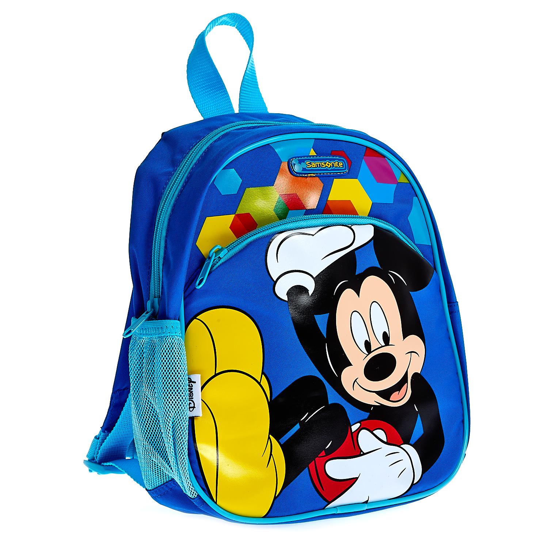 549bb205d3c SAMSONITE - Παιδική τσάντα DISNEY by Samsonite μπλε, ΠΑΙΔΙ ...