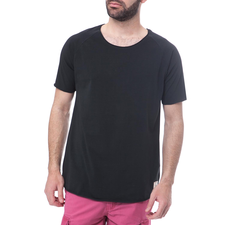 DIRTY LAUNDRY - Ανδρική μπλούζα Dirty Laundry μαύρη